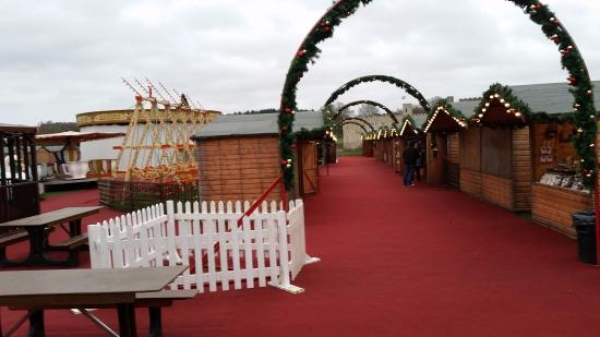 christmas markets in kent and sussex 2018