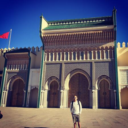 fez guide day tours photo