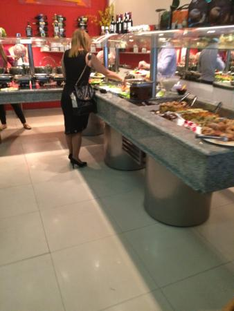 Espaco Gastronomico Segovia