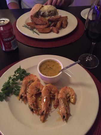 Flava Restaurant: photo0.jpg