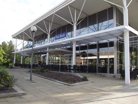 Wetherspoon Milton Keynes