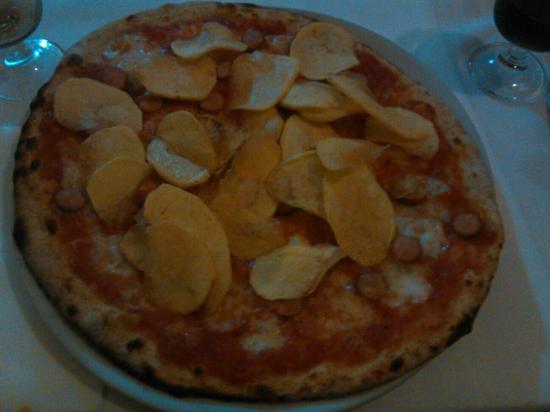 Manziana, Ιταλία: IMG-20151206-WA0000_large.jpg