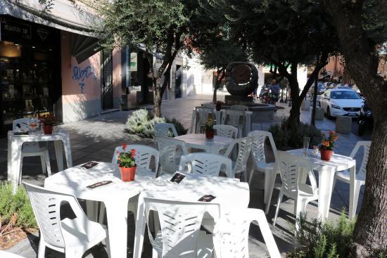 Papppapizza&Caffe' Ventimiglia