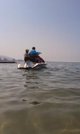 Tequendama Inn: deportes acuáticos por fuera del hotel