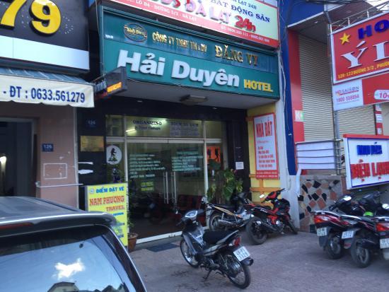 Hai Duyen Hotel: photo0.jpg