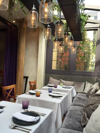 Restaurant Fait Maison