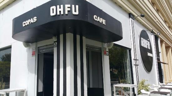 Ohfu Cafe Picture Of Ohfu Terraza Seville Tripadvisor