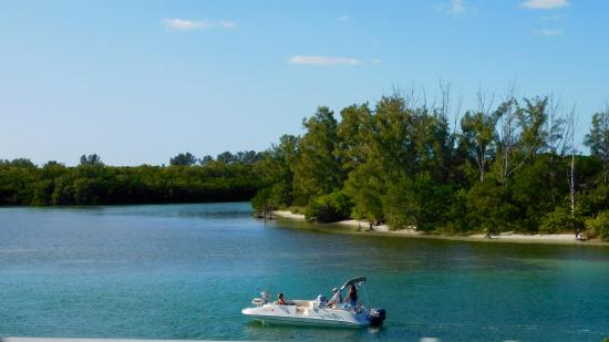 Boca Grande, FL: Makes you want to play hooky permanently