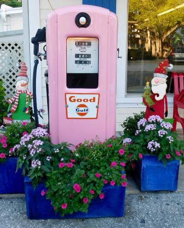 Boca Grande, FL: Great Little Downtown