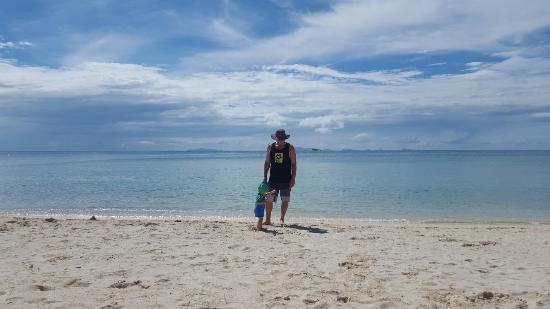 Nice Beach Resort