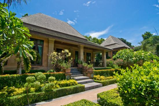 Entrance - Plumeria Serviced Apartment Pattaya: 14