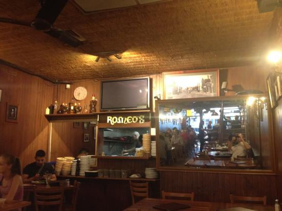 Romeo's Bistro - restaurant