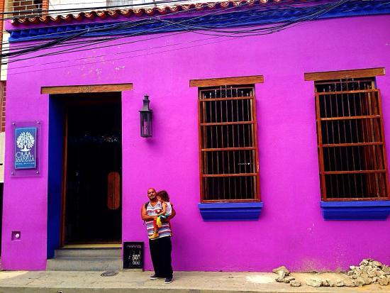 Casa de Isabella - a Kali Hotel: photo0.jpg