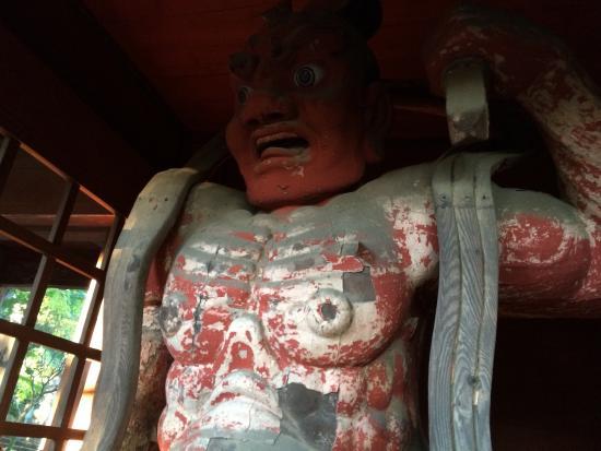 Tokoin Hoshaku-ji Temple