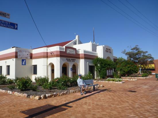 Mullewa Community Resource Centre