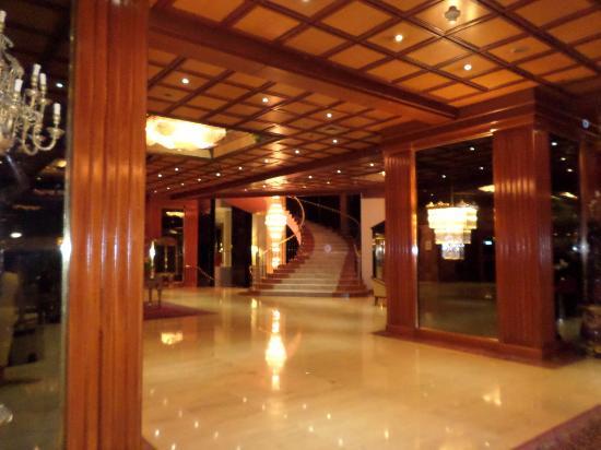 Cama picture of gran melia caracas hotel caracas for Gran melia hotel