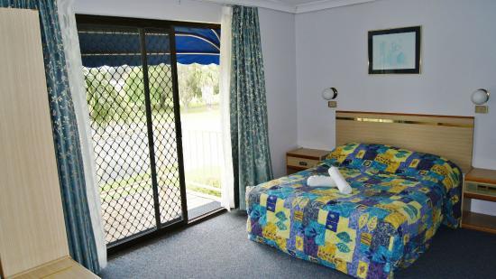 Abel Tasman Motel : Water View Suite