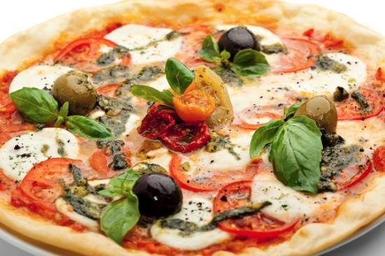 Carlucci's Italian Restaurant