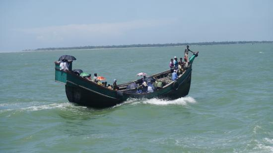 Bangladesh Emerald Tours - Day Tours