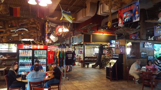Dirty Al's Seafood Market  & Cajun Kitchen