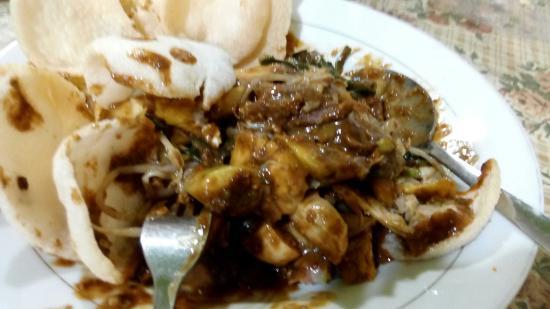 Pondok Penyet dan Seafood Arek Suroboyo