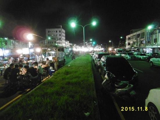 Sihwei Road Night Market