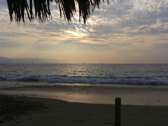 Puerto Vallarta y La Bella Napoli