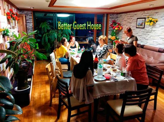 Better Guest House