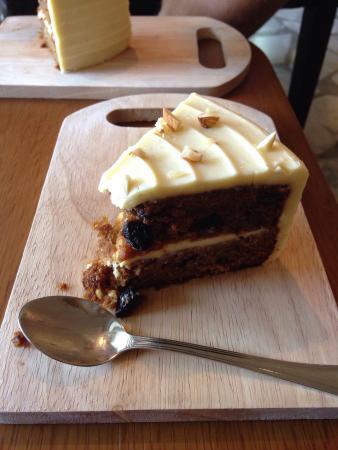 Porcupine Café