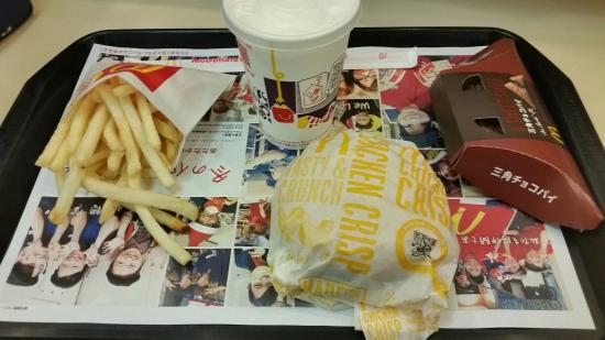 McDonald's Korakuen