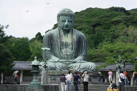 The Best Day Hikes Around Tokyo: Kamakura & More | Kamakura ...