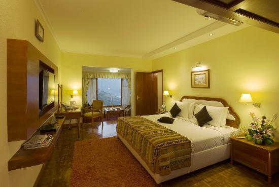 Gem Park-Ooty: LUXURY SUITE