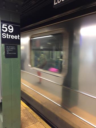 Mi Viaje a Nueva York