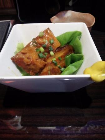 Ryukyu Kitchen Higashiyakena