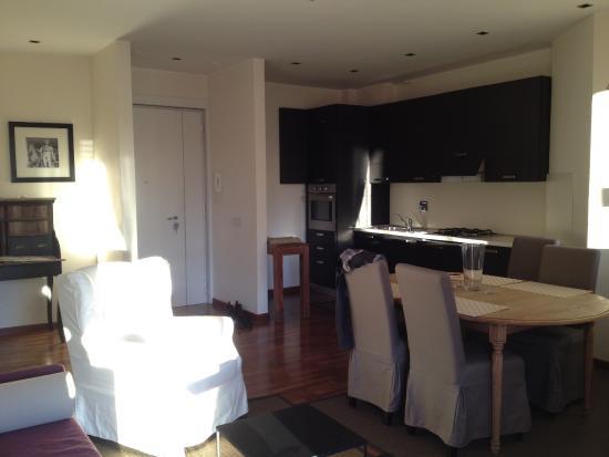 Residenza dell'Olmata: aparts view