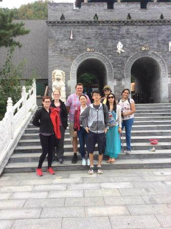 Travel Beijing Guide