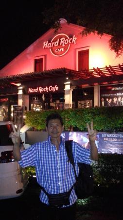 Hard Rock Cafe Malacca