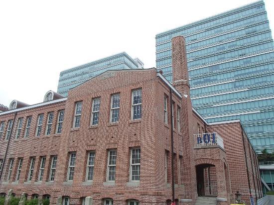Donga University Museum
