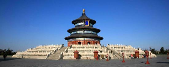 Wiki Beijing