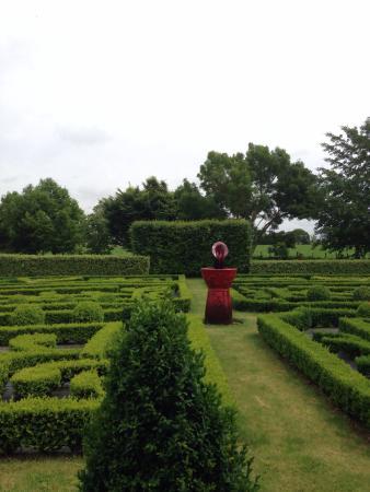 The Depot Garden: photo1.jpg