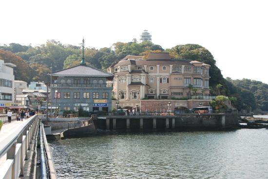 photo0.jpg - Picture of Enoshima Island, Fujisawa - TripAdvisor