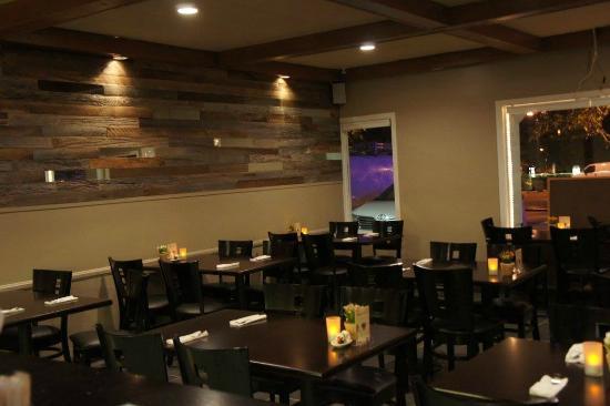 Dining Area Picture Of Bangkok Avenue Thousand Oaks Tripadvisor