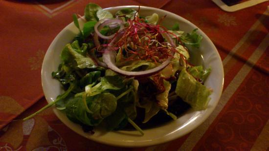 Bebra, ألمانيا: Beilagensalat