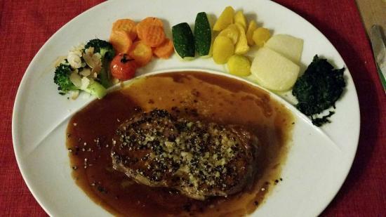 Alpina Hotel Restaurant
