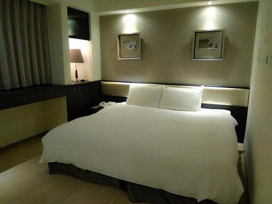 Talmud Hotel - Yuan De