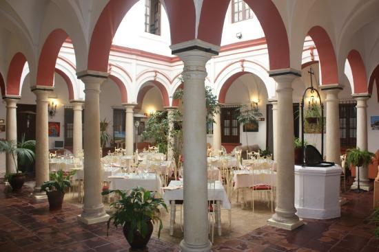 Hotel Marques de Torresoto