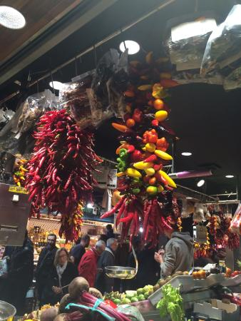 Barcelona Turisme Market and Culture in Vic Day Tour: photo2.jpg