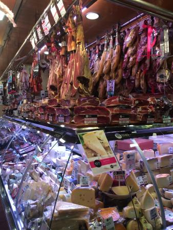 Barcelona Turisme Market and Culture in Vic Day Tour: photo3.jpg