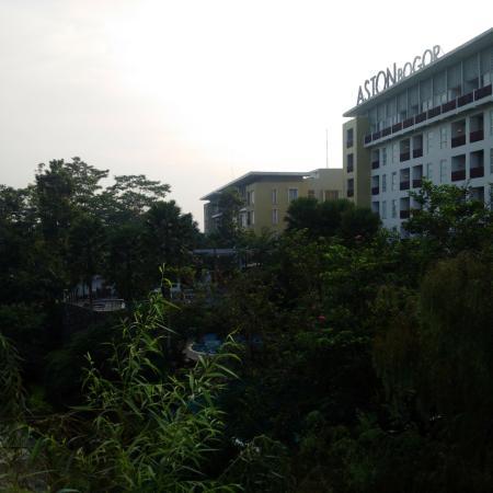 Aston Bogor Hotel and Resort - room photo 12562170