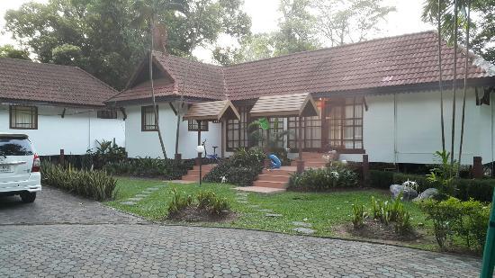 Supalai Pasak Resort Hotel: 20151206_064010_large.jpg